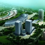 华泰国际金融中心