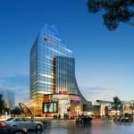 郴州大汉新商业生态城