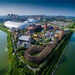 华侨城纯水岸·锦里