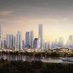 环球世纪·未来城