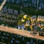 京投发展公园悦府
