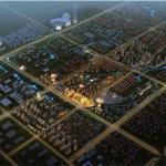 新领域广场