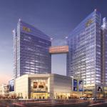 阳江国际金融中心