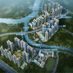 中洲·公园城