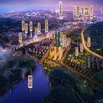 保亿风景未来城