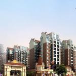 广汇·圣湖城