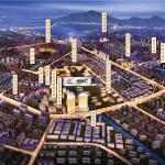 中国铁建国际汇