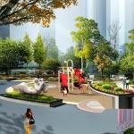 滨河湾城市花园