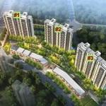 中国铁建·西山梧桐
