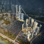 中洲滨海商业中心