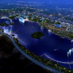 黄河龙城·半岛美墅