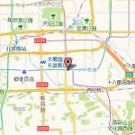 泉发商业综合楼(购物中心)