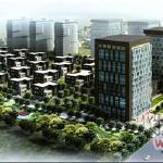 中国工业博览园工业设计中心