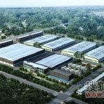 保龙仓(国际)农产品物流中心