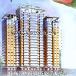 隆庆河畔家园