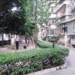 沙东大街小区