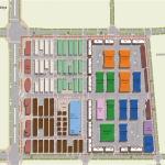 益阳海吉星(国际)农产品物流园