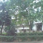 燕子山西路单位宿舍