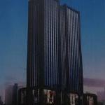 金茂国际公寓