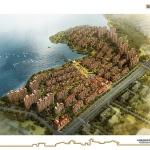 华强城·颐景湾畔·藏湖