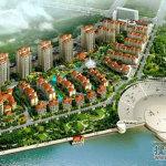 彼岸东江庭园·尚水