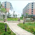 华夏·金色阳光花园-御景园