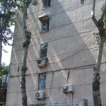 齐鲁医院宿舍