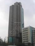 建阳科贸中心