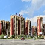 鸿泰·花漾城二期
