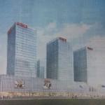 大连开发区万达广场