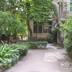 云鹤南街小区