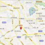 新型建筑材料厂宿舍小区