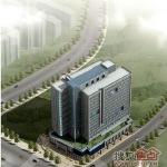 天健商务大厦