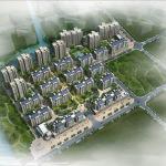 巨都桂花城