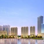 洛城·悦湖国际