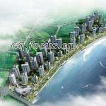 东海滨江城