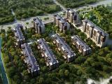北京鸿坤花语墅