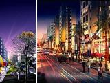 建投绿地·璀璨天城资讯配图