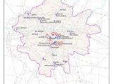 郑州新乡走廊将有5条轨道交通