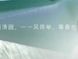 荣安柳岸风荷资讯配图