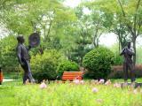 永定河孔雀城莱茵河谷凡尔赛花园资讯配图