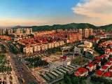 东莞东城gdp_东莞东城:GDP到2020年达530亿元