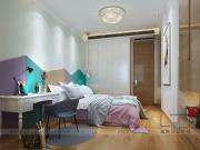 熙园山院4室1厅2卫300平米现代