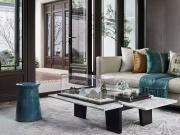 格拉斯小镇别墅装修设计案例|1700平米豪宅设计【龙发装饰别墅设计】
