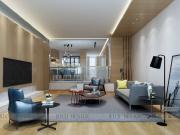 熙园山院别墅3室2厅1卫500平米现代