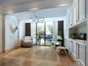深房传麒山别墅4室1厅2卫500平米现代