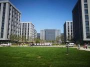 淄博经开区管委会及多个部门入驻经开区创业广场