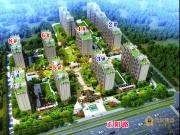 淄博正阳路上,11层低密电梯洋房在售