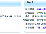 8月3日主城13项目获预售证 恒大照母山推新盘