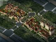 牟平区苹果嘉园项目1、2号地块规划建筑设计调整方案规划公示公